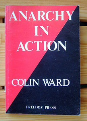 Anarchy In Action book cover