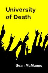 University of Death book cover