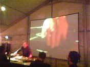 Christian Marclay at Tate Modern 02004.12.10