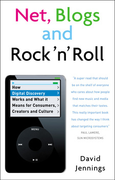 Net, Blogs and Rock'n'Roll cover