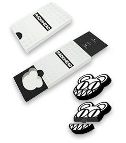 Radiohead USB sticks